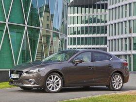 Ver foto 18 de Mazda 3 Sedan 2013