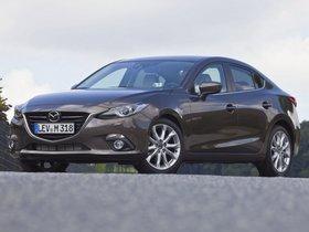 Ver foto 17 de Mazda 3 Sedan 2013