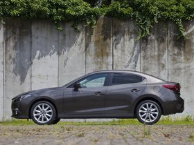 Ver foto 16 de Mazda 3 Sedan 2013