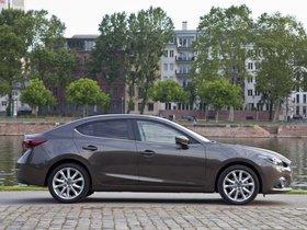 Ver foto 15 de Mazda 3 Sedan 2013