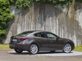 Ver foto 14 de Mazda 3 Sedan 2013