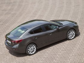 Ver foto 13 de Mazda 3 Sedan 2013