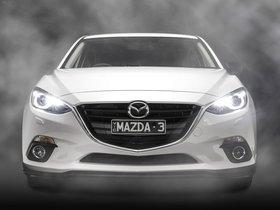 Ver foto 11 de Mazda 3 Sedan Australia 2014