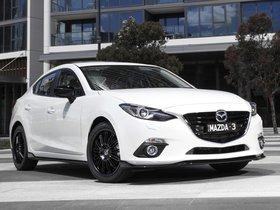Ver foto 6 de Mazda 3 Sedan Australia 2014