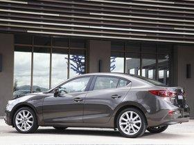 Ver foto 3 de Mazda 3 Sedan Australia 2014