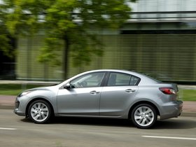 Ver foto 10 de Mazda 3 Sedan  2011
