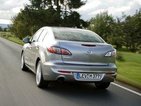 Ver foto 9 de Mazda 3 Sedan  2011