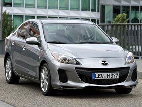 Ver foto 8 de Mazda 3 Sedan  2011