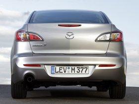 Ver foto 6 de Mazda 3 Sedan  2011