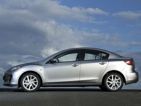 Ver foto 5 de Mazda 3 Sedan  2011