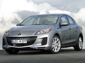 Ver foto 4 de Mazda 3 Sedan  2011