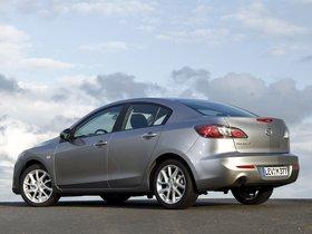 Ver foto 3 de Mazda 3 Sedan  2011