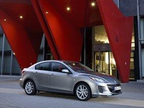 Ver foto 2 de Mazda 3 Sedan  2011