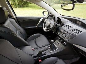 Ver foto 18 de Mazda 3 Sedan  2011
