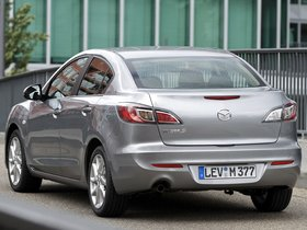 Ver foto 16 de Mazda 3 Sedan  2011