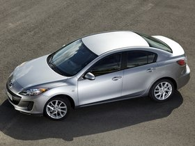 Ver foto 15 de Mazda 3 Sedan  2011