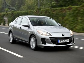Ver foto 14 de Mazda 3 Sedan  2011