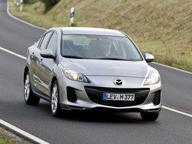 Ver foto 12 de Mazda 3 Sedan  2011
