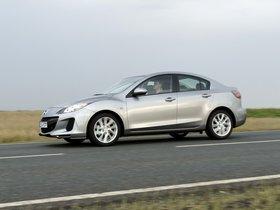 Ver foto 11 de Mazda 3 Sedan  2011