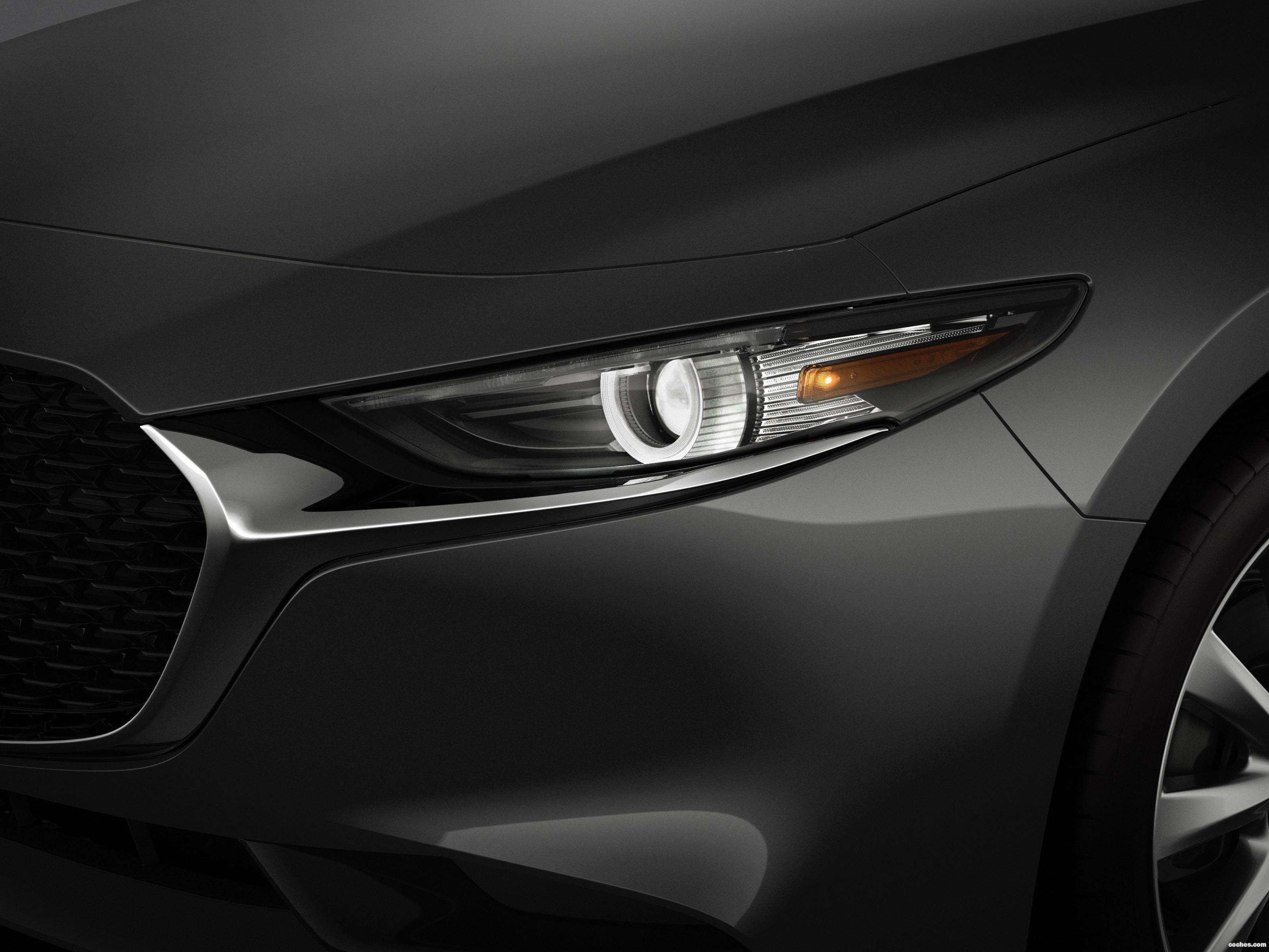 Foto 12 de Mazda 3 Sedan Zenith 2019