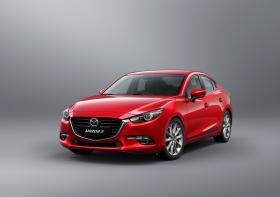 Ver foto 6 de Mazda 3 Sportsedan (BM) 2017