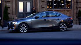 Ver foto 1 de Mazda 3 Sedan Zenith 2019