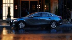 Ver foto 5 de Mazda 3 Sedan Zenith 2019