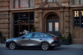 Ver foto 3 de Mazda 3 Sedan Zenith 2019
