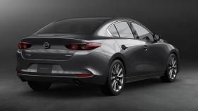 Ver foto 9 de Mazda 3 Sedan Zenith 2019