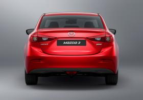 Ver foto 4 de Mazda 3 Sportsedan (BM) 2017