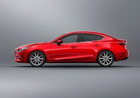 Fotos de Mazda 3 Sedan