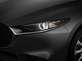 Ver foto 13 de Mazda 3 Sedan Zenith 2019