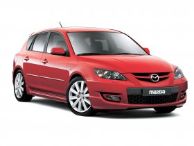 Ver foto 4 de Mazda 3 Speed Equipped USA 2006