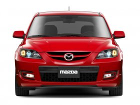 Ver foto 15 de Mazda 3 Speed Equipped USA 2006