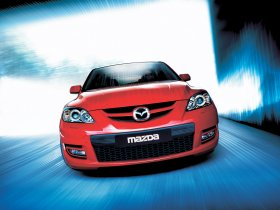 Ver foto 9 de Mazda 3 Speed Equipped USA 2006