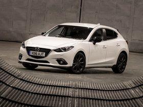 Ver foto 20 de Mazda 3 Sport Black 2016