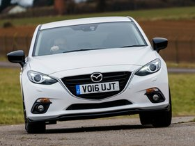 Ver foto 18 de Mazda 3 Sport Black 2016