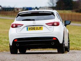 Ver foto 17 de Mazda 3 Sport Black 2016