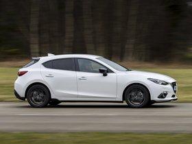 Ver foto 15 de Mazda 3 Sport Black 2016