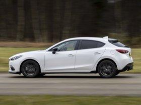 Ver foto 12 de Mazda 3 Sport Black 2016