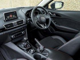 Ver foto 29 de Mazda 3 Sport Black 2016
