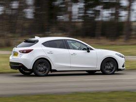 Ver foto 11 de Mazda 3 Sport Black 2016