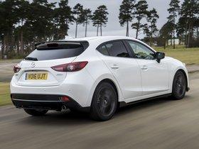 Ver foto 10 de Mazda 3 Sport Black 2016