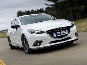 Ver foto 9 de Mazda 3 Sport Black 2016
