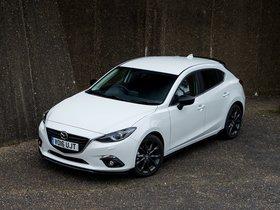 Ver foto 26 de Mazda 3 Sport Black 2016