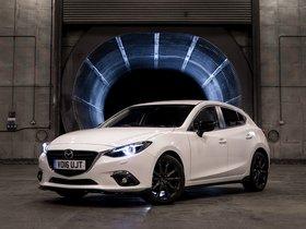 Ver foto 24 de Mazda 3 Sport Black 2016