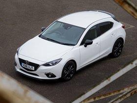 Ver foto 23 de Mazda 3 Sport Black 2016