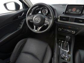 Ver foto 30 de Mazda 3 USA 2013