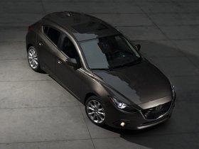 Ver foto 20 de Mazda 3 USA 2013