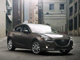 Ver foto 18 de Mazda 3 USA 2013